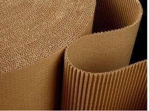 Fornecedor de chapa de papelão ondulado